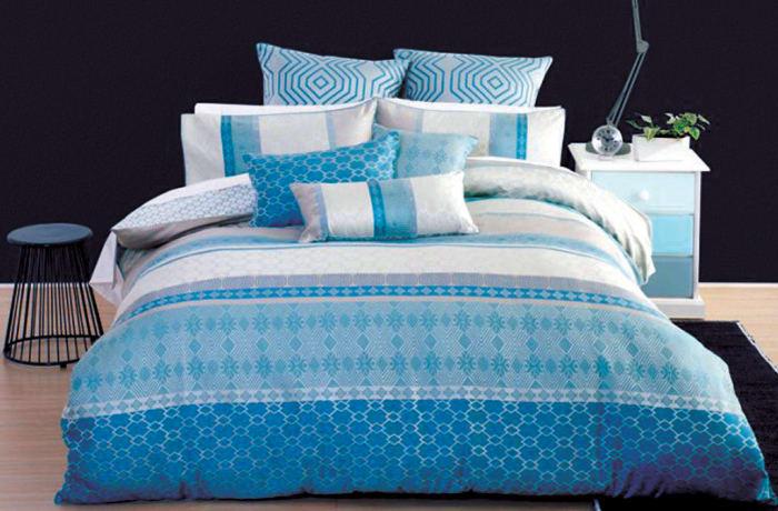 Kamba Bed