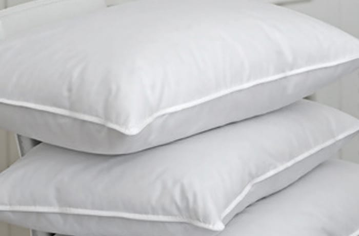 Pillow - Comfort Pillows