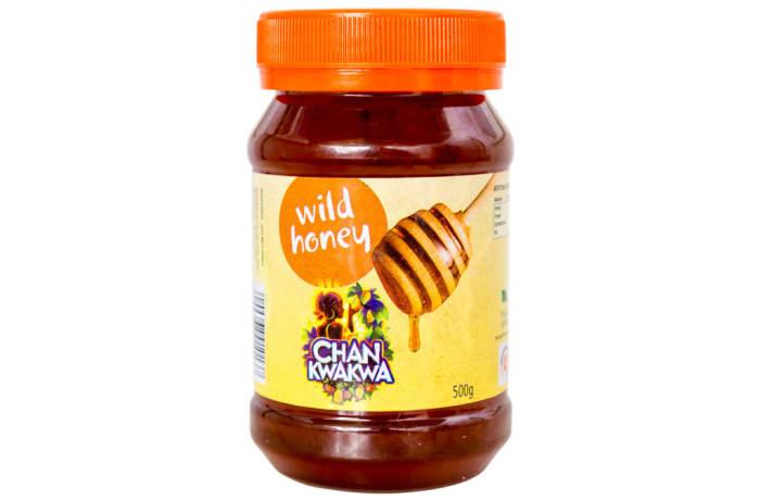 Chankwaka Wild Honey