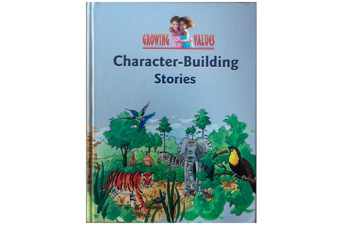 Character Building Stories One