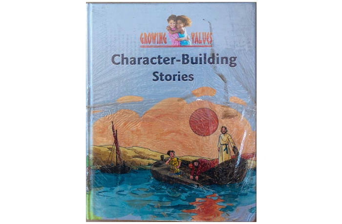 Character Building Stories Three