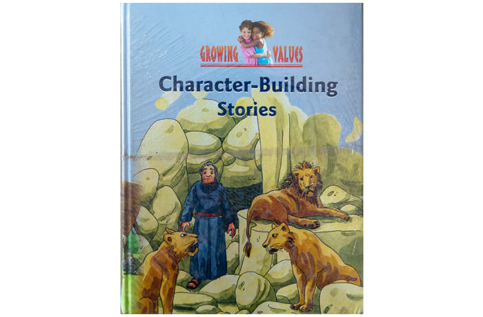 Character Building Stories Two