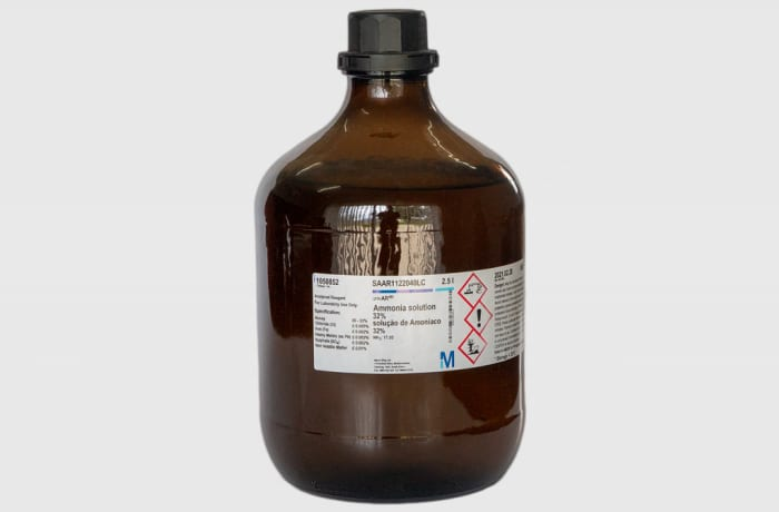Ammonia Solution 32%