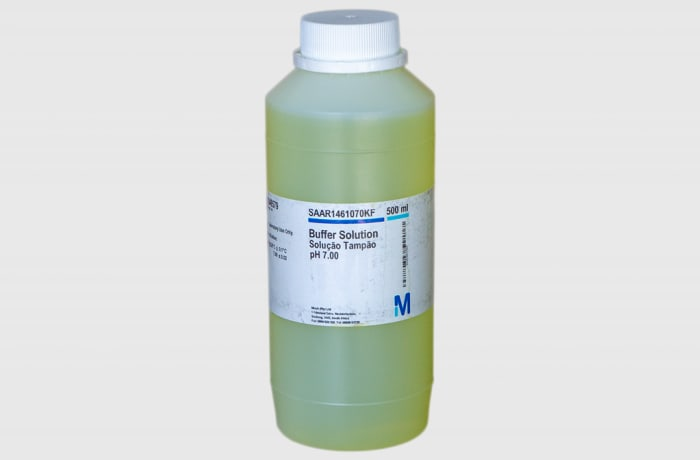 Buffer Solution pH 7.00