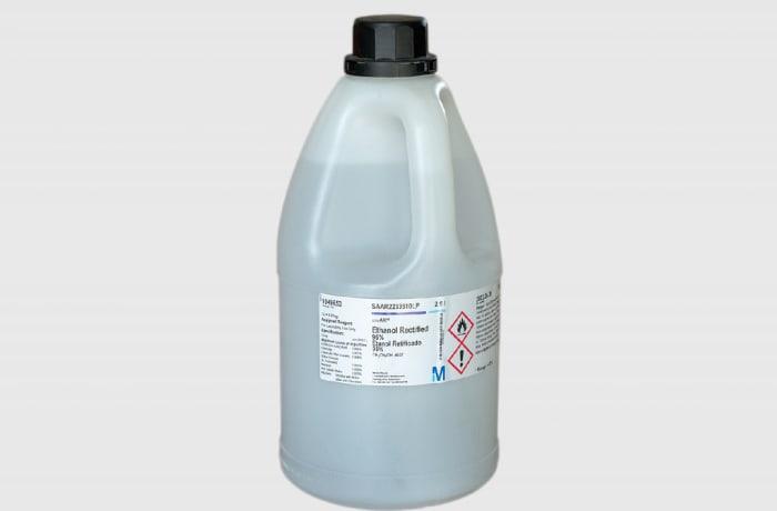 Ethanol Rectified 96%