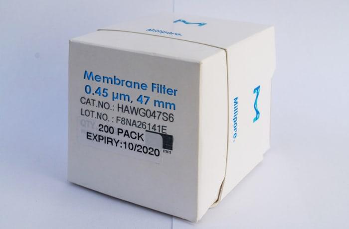 Membrane Filter 0.45um,47mm