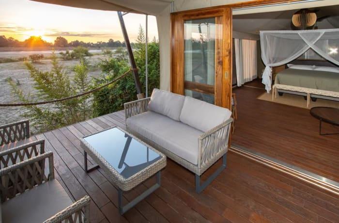 Chikunto Safari Lodge - South Luangwa National Park