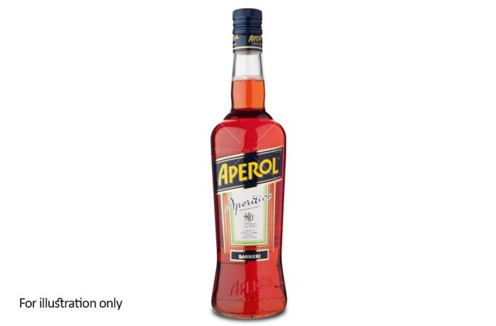 Appéretifs - Aperol