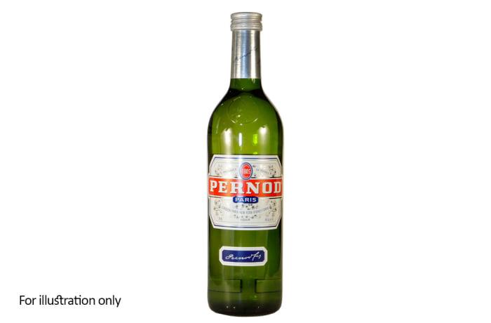 Appéretifs - Pernod