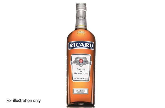 Appéretifs - Ricard