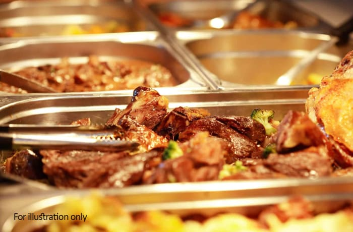 Buffets & Specials- Friday Evening Braai Buffet