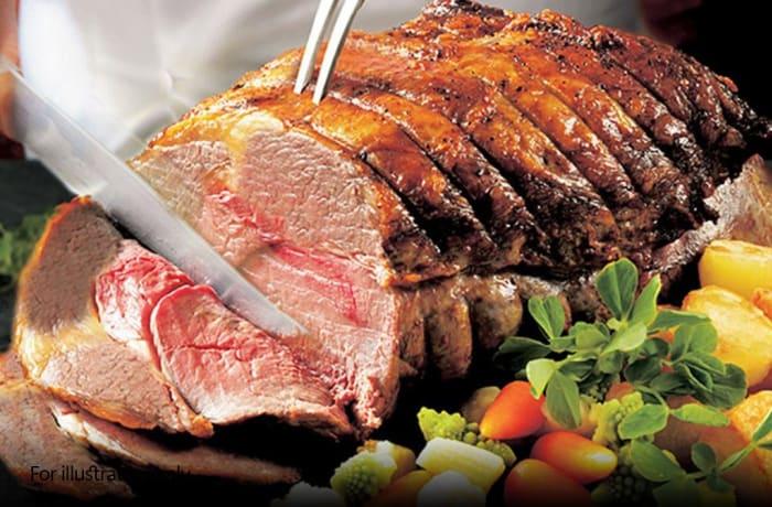 Buffets & Specials- Sunday Roast