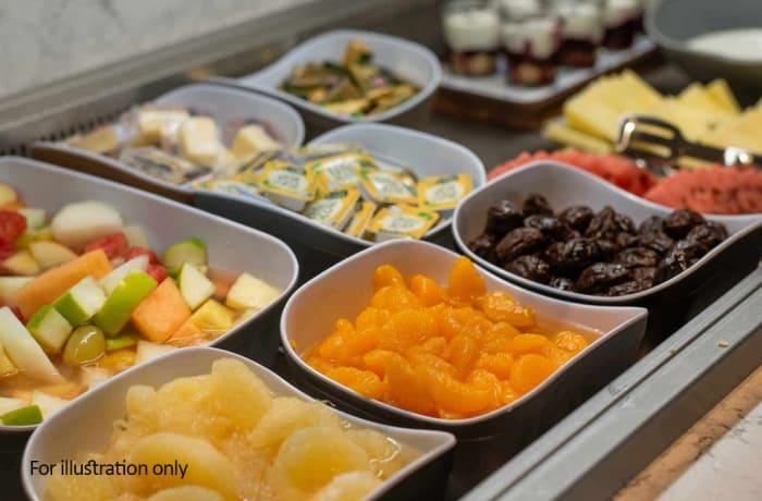 Buffets & Specials- Weekend Breakfast Buffet