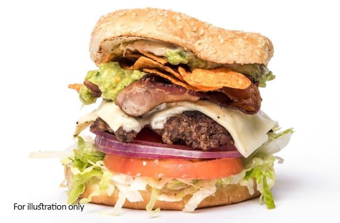 Burgers - Classic Burger