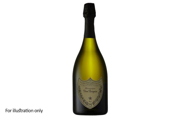 Champagne - France - Dom Perignon, Brut