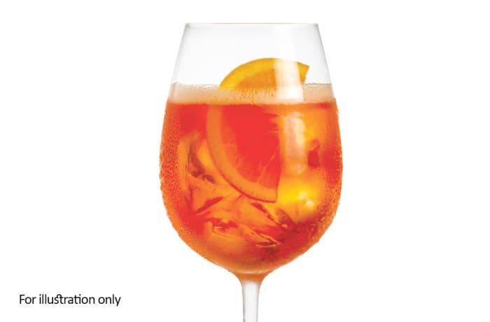 Classic Cocktails - Aperol Spritz