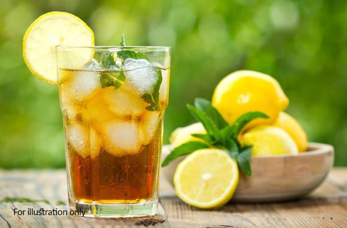 Classic Cocktails - Long Island Iced Tea
