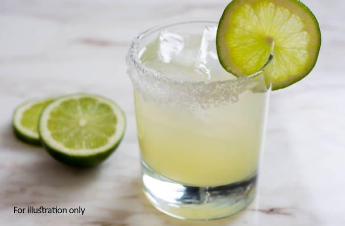 Classic Cocktails - Margarita