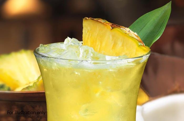 Classic Cocktails - Pina Colada
