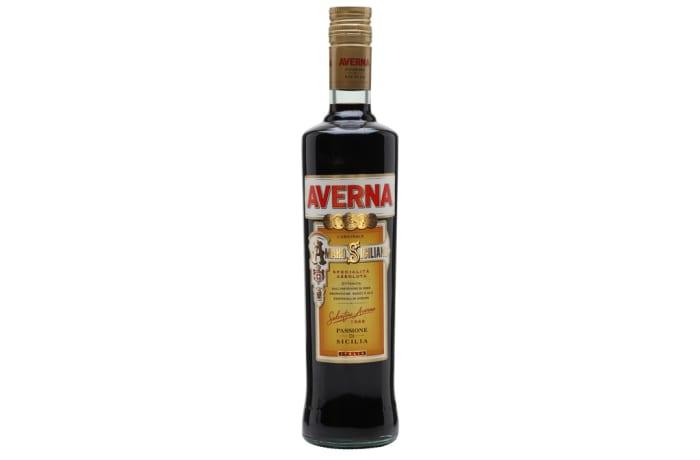 Digestif and Amaro - Averna
