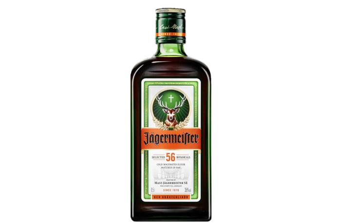 Digestif and Amaro - Jägermeister