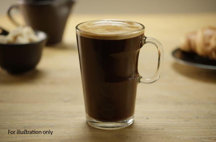 Beans And Leaves - Fantastic Zambian Coffee - Americano