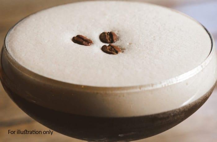 Beans And Leaves - Fantastic Zambian Coffee - Espresso Martini