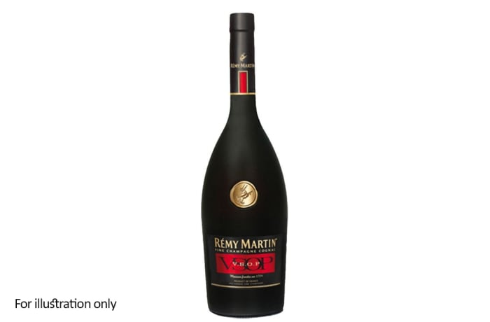 French Cognac - Remy Martin VSOP