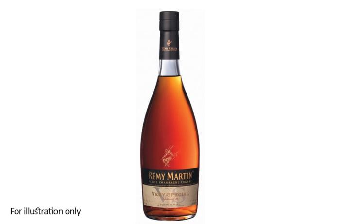 French Cognac - Remy Martin VS