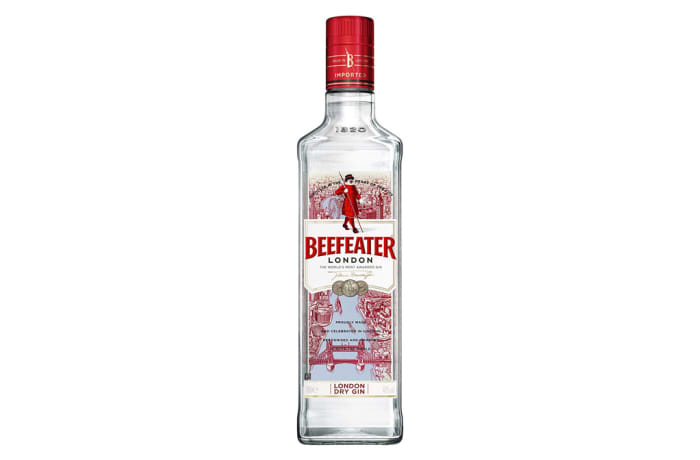 Whisky - Beefeater Gin