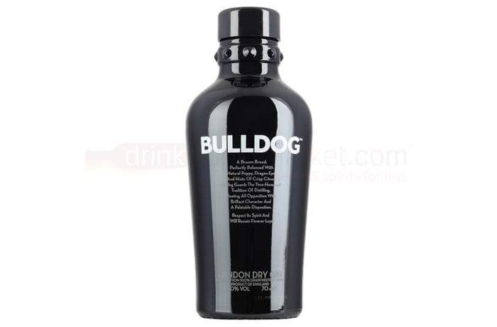 Gin - Bulldog