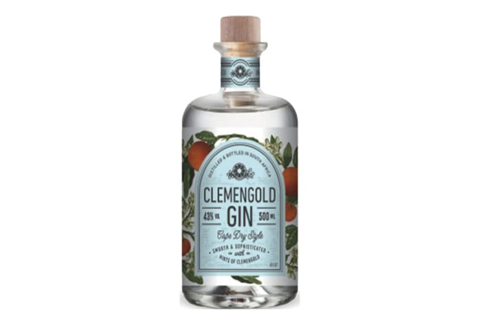 Gin - Clemengold