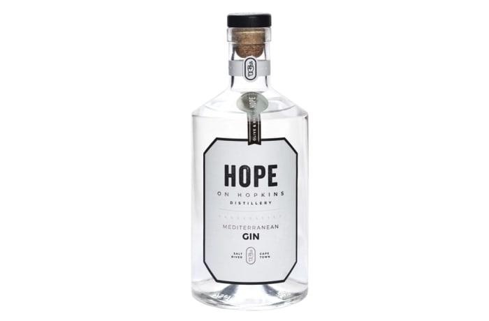 Gin - Hope on Hopkins - Mediterranean