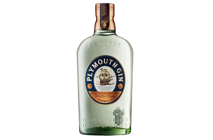 Gin - Plymouth