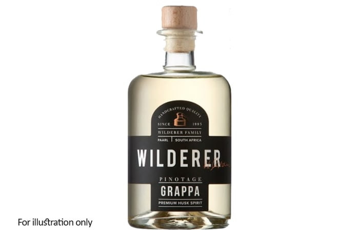 Grappa - Wilderer