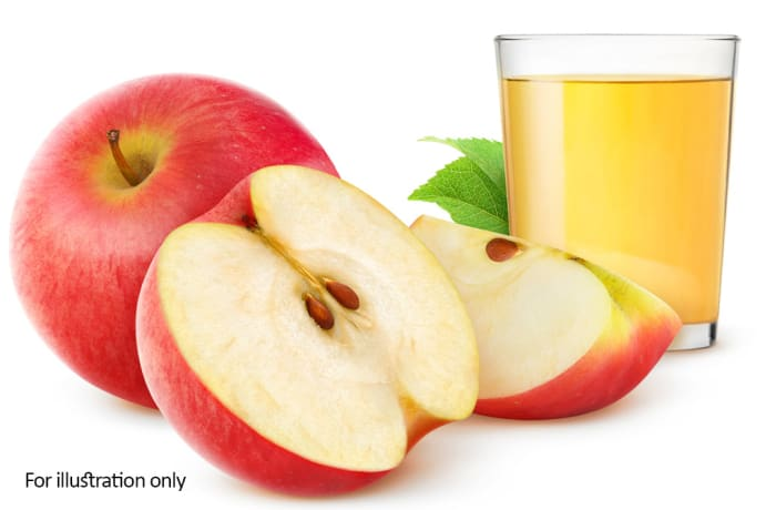 Juices - Apple