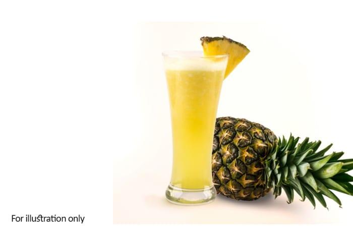 Juices - Pineapple