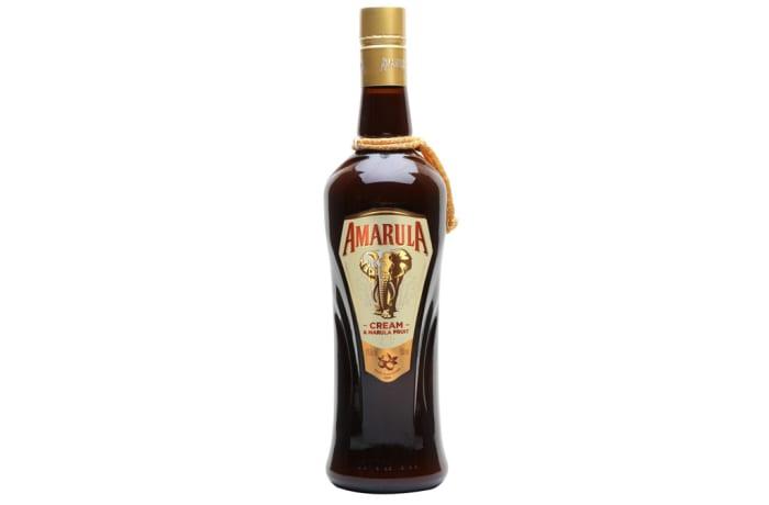 Liqueurs - Amarula