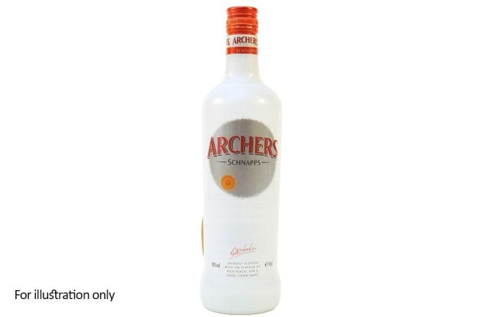 Liqueurs - Archers