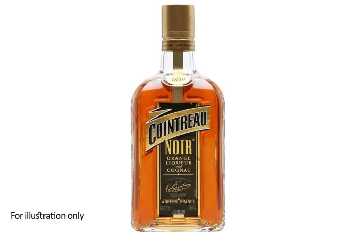 Liqueurs - Cointreau