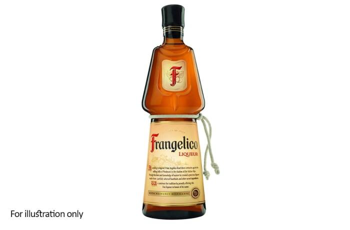 Liqueurs - Frangelico