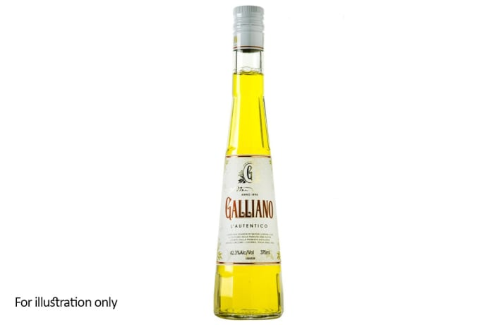 Liqueurs - Galliano