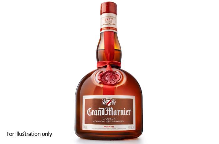 Liqueurs - Grand Marnier