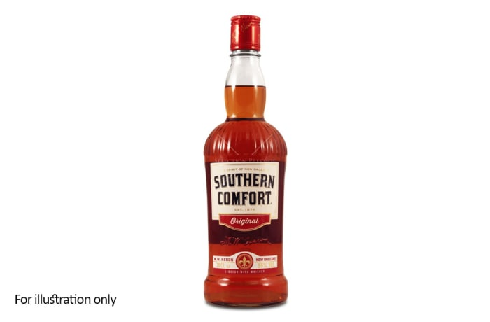 Liqueurs - Southern Comfort