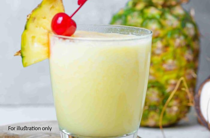 Mocktails - Virgin Colada