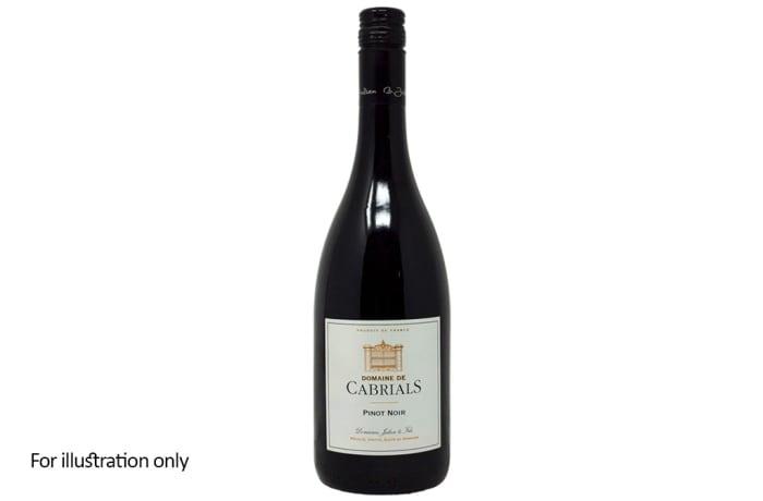 Red Wine - France - Dom de Cabrials, Pinot Noir
