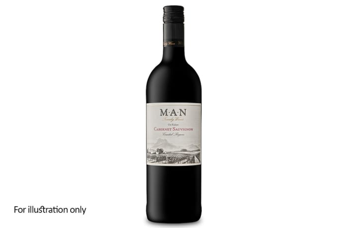 Red Wine - South Africa -  Man Family Wines - Ou Kalant, Cabernet Sauvignon