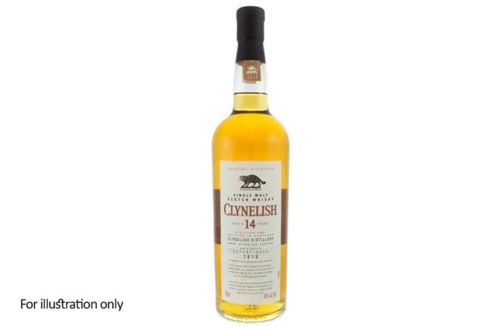 Scottish Malt Whiskies - Clynelish 14 Year