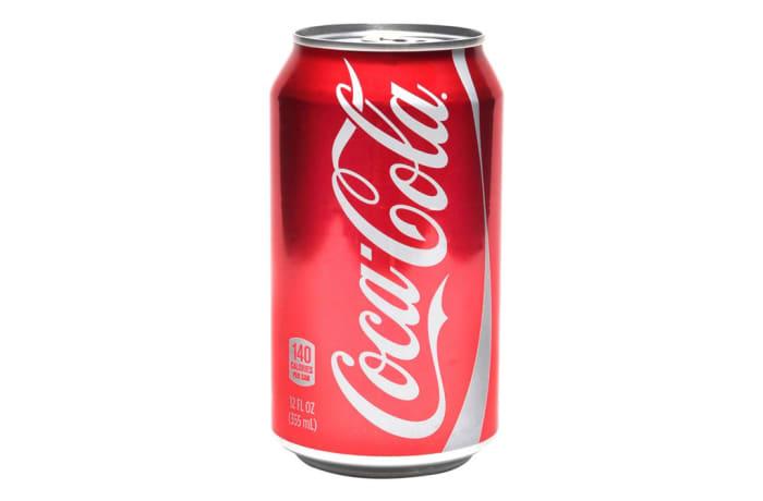 Soft Drinks - Coca Cola
