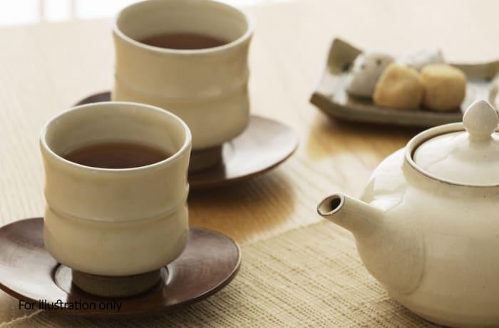 Beans And Leaves - Tea - Breakfast